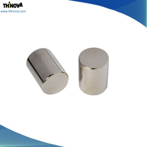Professional Permanent NdFeB Magnet for Electric Products pictures & photos