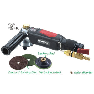 5′′ Wet Air Sander/Polisher (Water-Feed Type) (AT-285WL) pictures & photos