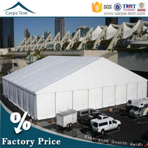 White Temporary Outdoor Warehouse Minus 15 Degrees Marquee Tent Wholesale pictures & photos