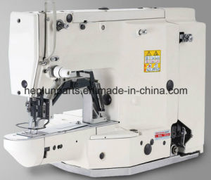 High-Speed Direct Drive Electronic Bartacking of Sewing Machine (DS-1850) pictures & photos