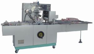 Clean Film Packing Machine pictures & photos