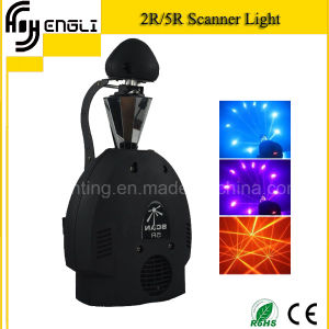 2r/5r Stage Moving Head Scaner Lighting with CE & RoHS (HL-200GT) pictures & photos