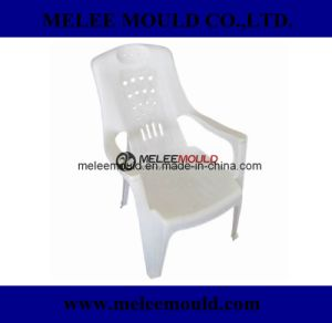 Plastic Injection Chair Mold (MELEE MOULD-218) pictures & photos