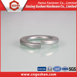 316 Stainless Steel Square Spring Washer pictures & photos