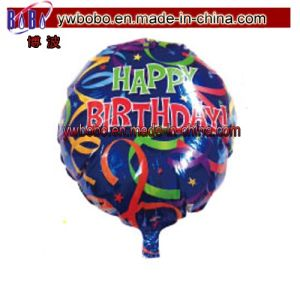 Birthday Party Items Inflatable Products Party Balloon (BO-5217) pictures & photos