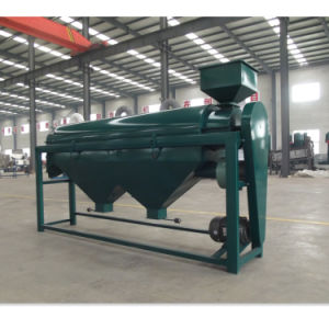 5 Ton/Hour Pulses Soybean, Kidney, Red Bean Polishing Machine pictures & photos