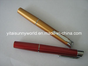 ABS Plastic  Penlight with LED Light (SW-PL36) pictures & photos