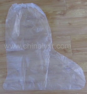 Low Price High Quality Disposable Shoecover (LY-SNBC-W) pictures & photos