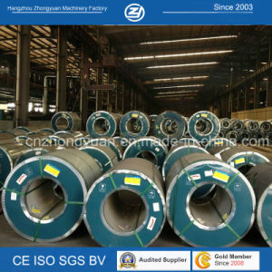 Stock Steel Coil for Sale pictures & photos