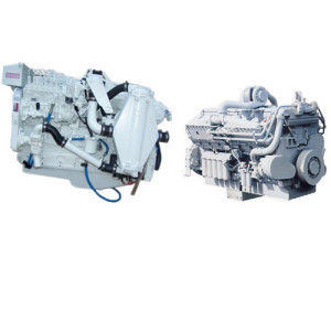 Cummins Marine Engines 6BTA5.9-M150