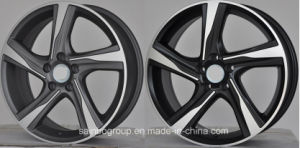 16 17 18 19 20 22 Inch Volvo Aluminum Wheels pictures & photos