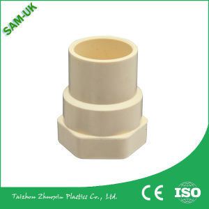 Brass Fittings Hydraulic Fittings/Pipe Fittings Brass Pex Fittings pictures & photos