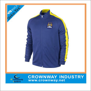 Highlighted Dri-Fit Sideline Football Jacket with Ribbed Hem-Cuff pictures & photos