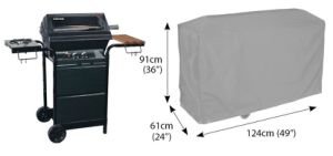 High Quality Waterproof Garden BBQ Cover pictures & photos