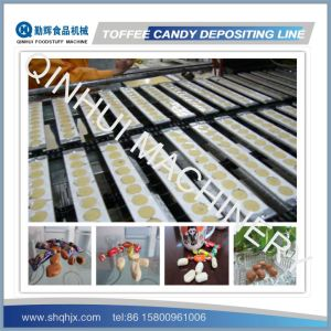 Toffee Candy Depositing Line (QH150-600) pictures & photos