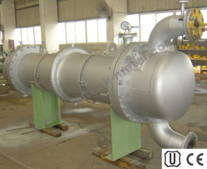 Mdi Used Bayer Heat Exchanger Factory pictures & photos