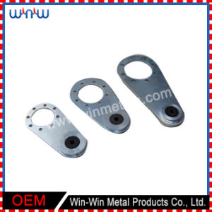 OEM Order Stamping Welding Products Assemblies Parts (WW-ASSY010) pictures & photos