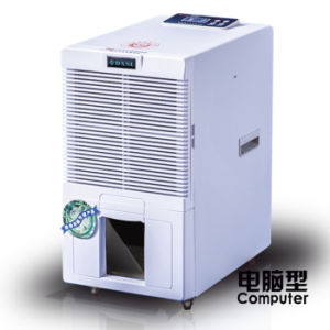 56L/D Dehumidifier with Automatic Defrost (MOH-756BC) pictures & photos