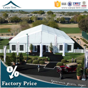 Large Outdoor Meeting 25mx40m Widely Application Aluminum Frame Shelter pictures & photos