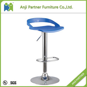 Factory Sale Useful Cheap Adjustable Bar Chair Stool (Andrew) pictures & photos