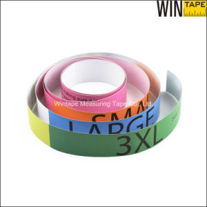 Logo Printing Promotion Medical Disposable Paper Measuring Tape pictures & photos