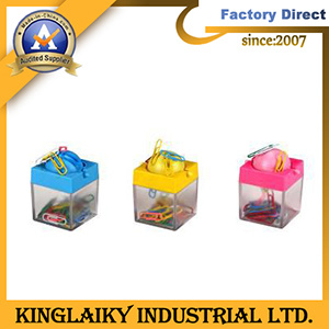 2016 Stationery Paper Clip Box for Promotional Gift (MDG-20) pictures & photos