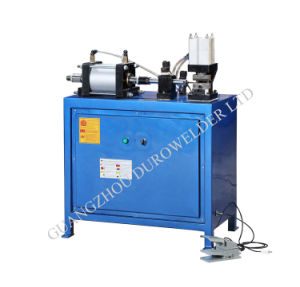 Copper Pipe End Swage Machine pictures & photos