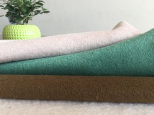 Over Coating Wool Fabric (woolen fabric) pictures & photos