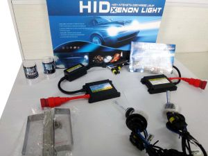Hot Sale AC 55W HID Xenon Kit 881 (Slim ballast) High Quality HID