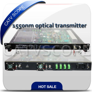 CATV Optic Transmitter pictures & photos