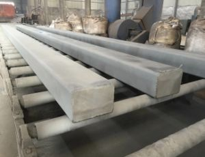 Large Diameter Thick Wall Square Steel Pipe