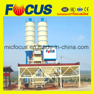 25m3/H, 35m3/H, 50m3/H Low Price Concrete Mixing Plant for Sale pictures & photos