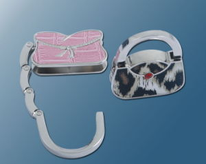 Newest Handbag Hook, Purse Hanger for Bag Decoration pictures & photos