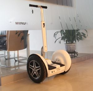Wind Rover 72V Mini Scooter Ninebot pictures & photos