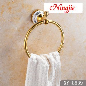High Quality Bathroom accessories  Towel Ring (8539) pictures & photos