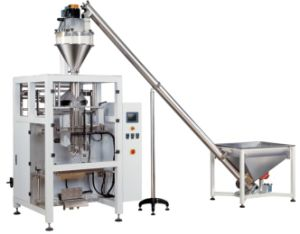 Vertical Milk Powder Packing Machine (CB-4230PA)