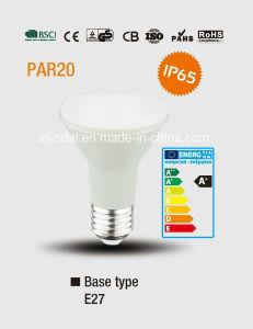 PAR20 Waterproof LED Bulb pictures & photos
