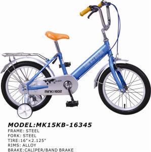 16 Inch Retro Children Bicycle (MK15KB-16345) pictures & photos