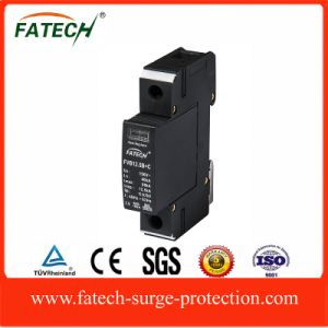 New 80ka High Quality Electronic Lightning Strike Surge Protector pictures & photos