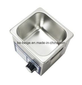 2L Mini Bench Top Ultrasonic Cleaner Supersonic Cleaner Ultrasonic Cleaning Machine pictures & photos