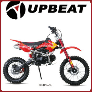 Upbeat Cheap Pit Dirt Bike 125cc pictures & photos