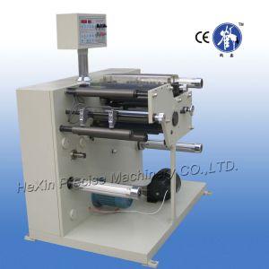Hx-320fq Kraft Paper Slitter Machine pictures & photos