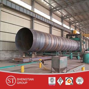 Sch40 Sch80 Std ASTM A106gr. B API Seamless Pipe pictures & photos