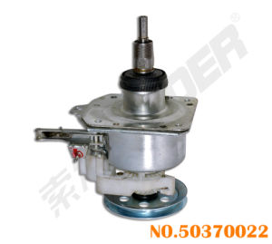Washing Machine Clutch with Double Row of Teeth Washer Clutch (50370022) pictures & photos