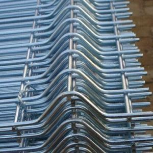 PVC Coated Garden Fence with High Quality and Low Price pictures & photos