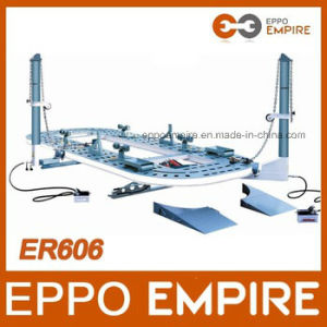 Er606 Ce Certificated Car Body Repair Equipment Chassis Straightener pictures & photos