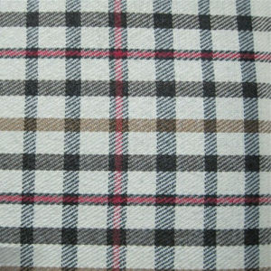 Oxford 600d Plaid Printing Polyester Fabric (XL-X68) pictures & photos