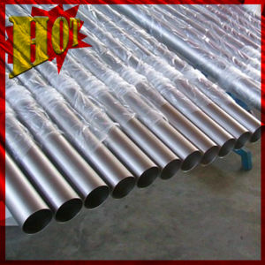 Industrial Seamless Gr2/Gr9 Price Titanium Tube pictures & photos