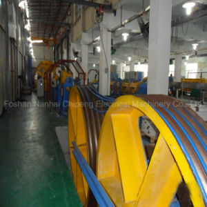 Underground Wire Cable Production Equipment pictures & photos