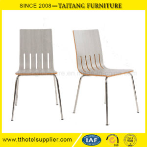 Wholesale Stainless Steel Restaurant Dining Chair pictures & photos